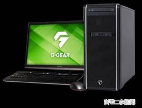 G-GEAR GA7J-C194/Tの評価レビュー!コスパ◎10万円のゲーミングPC!